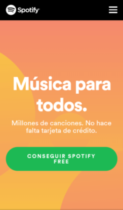 Como escuchar spotify premium gratis
