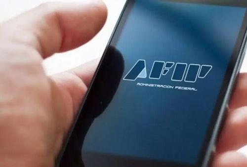 retenciones AFIP