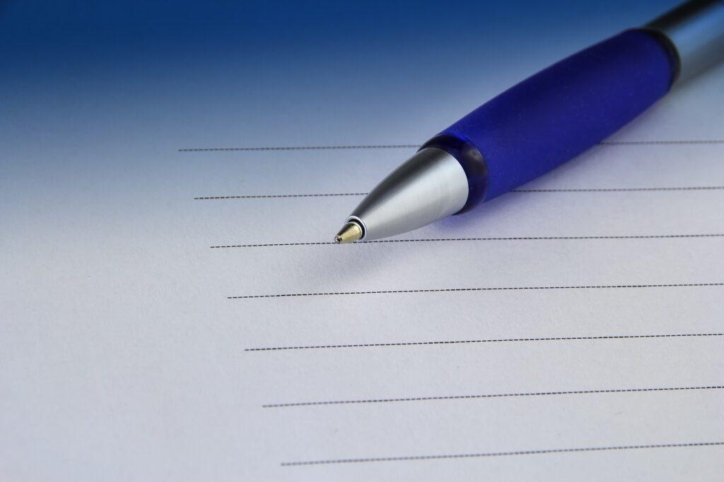 Redactar carta documento para salir del Veraz