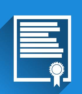 Papel certificado